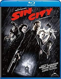 Sin City [Blu-ray] (Bilingual) (B001ECDVZE)   Amazon price tracker / tracking, Amazon price history charts, Amazon price watches, Amazon price drop alerts