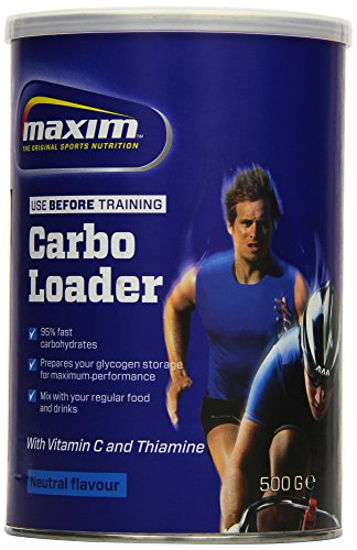 Maxim Carbo Loader, 1er Pack (1 x 500 g)