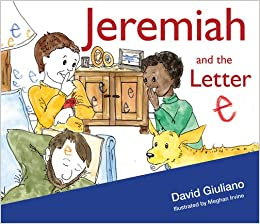 Image result for Jeremiah and the Letter e
