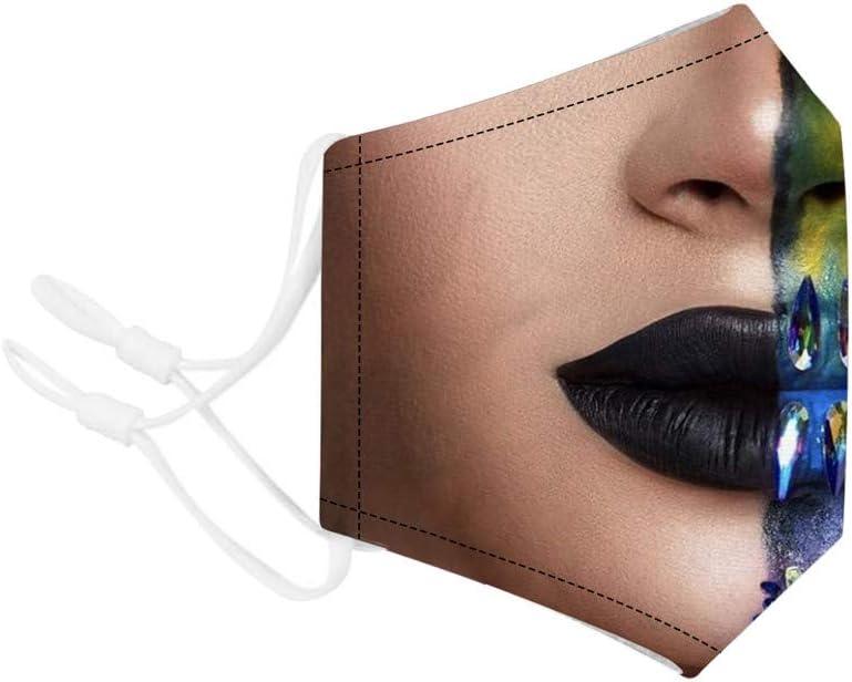 AIORNIY 1-teilig Staubdichte Winddichte Foggy Haze Gesichtsn Schadstoffen Staubschutz Siegel Anti Spitting