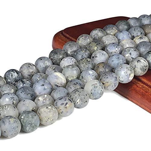 Buy 8mm brazilian aquamarine beads