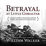 Betrayal at Little Gibraltar: A German Fortress, a Treacherous American General, and the Battle to End World War I | William Walker