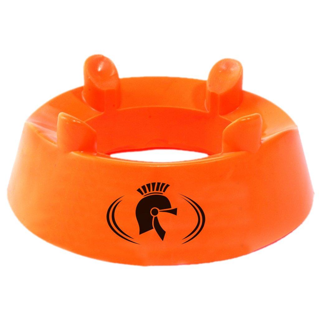 Centurion - Material de entrenamiento para rugby, color naranja SOC015