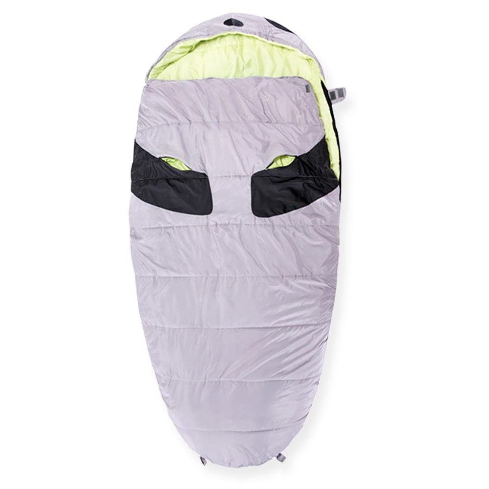 MIAO Outdoor Camping Autumn and Winter Thicker Bigger Warm Fat Adult Sleeping Bags Can Be Used for Indoor Lunch Break