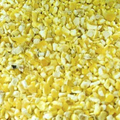 CountryMax Cracked Corn, 50 lb. Bag