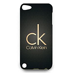 The Ipod touch 5 Phone Case,Plastic Protective Phone Case Cover For The Calvin Klein Case
