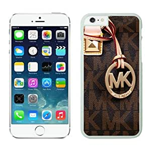 Popular iPhone 6 Screen Case ,Unique And Fashion Designed NW7I 123 Case Michael Kors White iPhone 6 4.7 Inch Phone Case T3 001