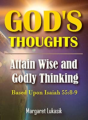 God's Thoughts: Attain Wise and Godly Thinking VCLS - P3