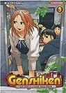 Genshiken - Tome 9 par Kio