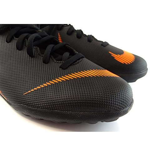 Mixte Noir De Orangewhite Adulte Chaussures Tf Club 6 Superflyx Football 081 blacktotal Nike qxw01T1
