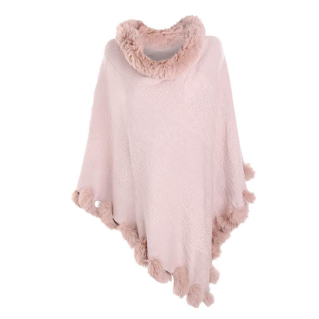 ❤️Jonerytime❤️ New Leopard Lace High-end Banquet Fashion Versatile Cotton and Llinen Scarf (Pink) by Jonerytime_ Outdoor&Sport