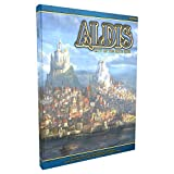 Blue Rose RPG: Aldis City of the Blue Rose Source Book