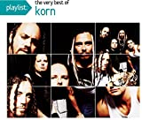 Playlist: The Very Best of Korn (Eco-Friendly Packaging)