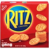 Ritz Crackers Original, 13.7 oz