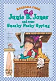 Junie B. Jones and Some Sneaky Peeky Spying, Barbara Park, 0679951016