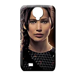 samsung galaxy s4 Eco Package Unique For phone Cases phone carrying case cover jennifer lawrence as katniss