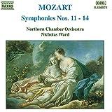 Symphonies 11-14