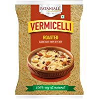 Patanjali Vermicelli Roasted, 400g
