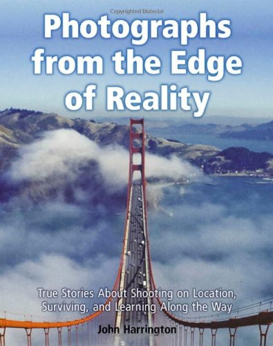 [PDF] Photographs from the Edge of Reality Free Download | Publisher : Course Technology PTR | Category : Others | ISBN 10 : 143545782X | ISBN 13 : 9781435457829