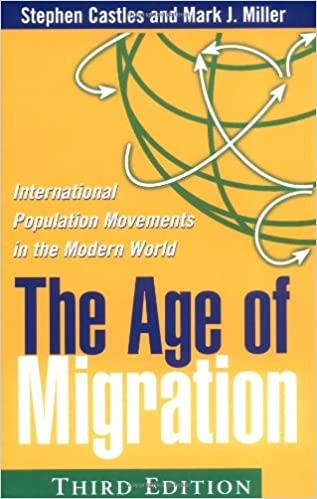 Ebook Android à télécharger The Age of Migration, Third Edition: International Population Movements in the Modern World 1572309008 (French Edition) PDF ePub by Stephen Castles