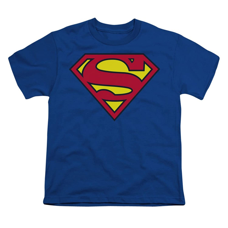 d058227729 Original Classic Logo Tshirt Blue · Superman