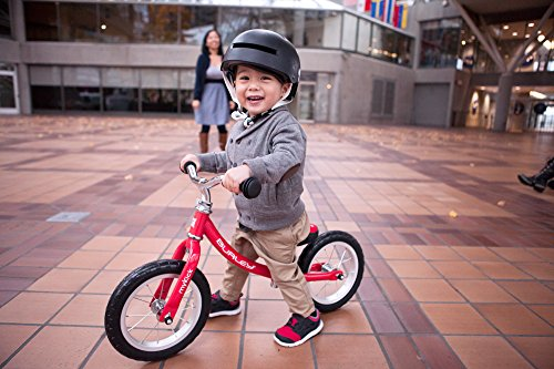 Best price for Burley Design MyKick Balance Bike, Fire Truck Red