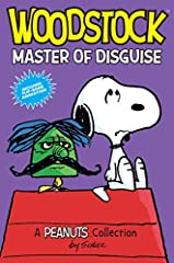 Do a happy dance for another AMP! Comics for Kids Peanuts collection!Woodstock might be the smallest of all the Peanuts gang, but he's got a lot to say, even if Snoopy is the only one who understands him. That's because Snoopy is Woodstock's...