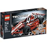 LEGO Technic 42011 Race Car