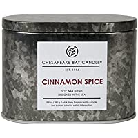 Chesapeake Bay Candle Heritage Collection 2-Wick Candle Tin