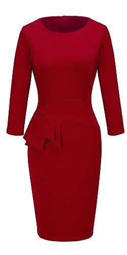 HOMEYEE Women's Chic Wear to W...