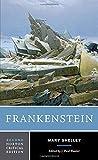 Frankenstein Norton Critical Edition 2E
