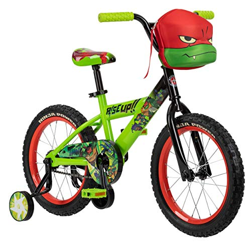 ninja turtle bike - 2
