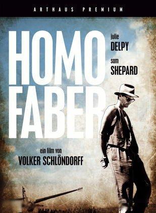 Homo Faber Film