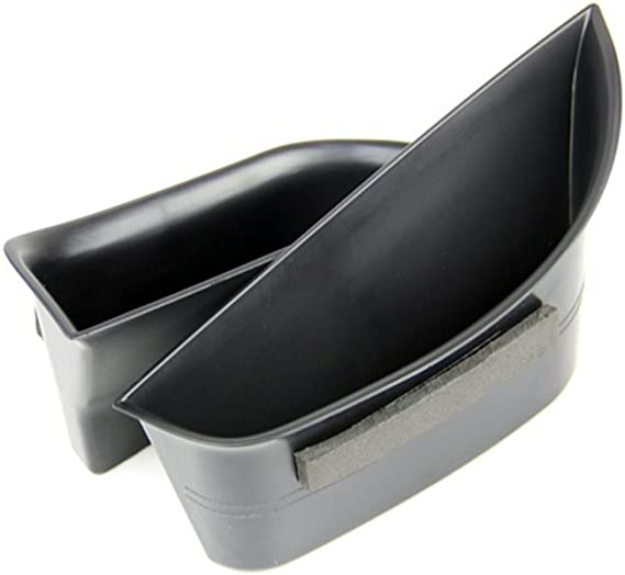 AndyGo Car Glove Box Center Armrest Storage Box Storage Fit for Mercedes Benz A-Class B-Class GLA CLA A180 A200 A250 A260 B180 B200 GLA200 GLA220CDI GLA250