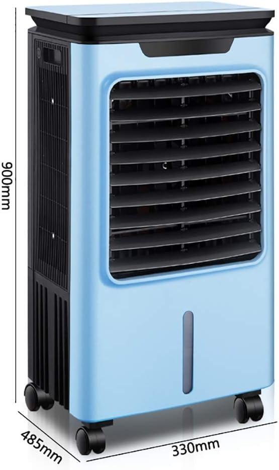 Móvil Aire Acondicionado con Mando A Distancia Display LED ...