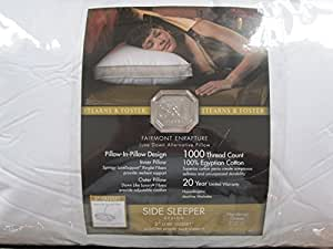 Amazon Com Stearns Amp Foster Fairmont Enrapture Luxe Down