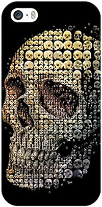coque tête de mort 31