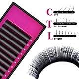 Daiso Fake Eyelashes Review and Comparison