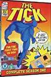 The Tick Complete Season One [1994] [DVD]