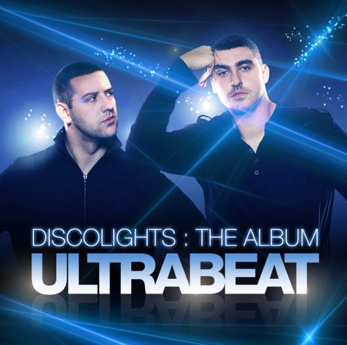 Ultrabeat - Discolights The Album - Zortam Music