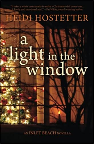 A Light In The Window: An Inlet Beach Novella