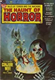 img - for The Haunt of Horror, June 1973 (Vol. 1, No. 1) book / textbook / text book