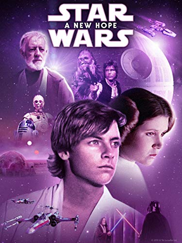 Star Wars: A New Hope (Impressions 37 Cast)