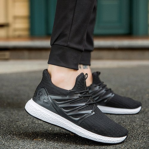 D d'athlétisme Running Shoes Lightweight Cross ZHANGRONG extérieur Sandales EU42 Athletic Trainers CN43 D 5 Couleur taille respirant UK8 Gym zqvvw75S1
