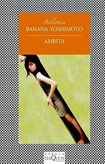 Amrita par Yoshimoto