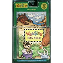 Wee Sing Silly Songs (Book & CD)