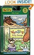 #5: Wee Sing Silly Songs (Book & CD)