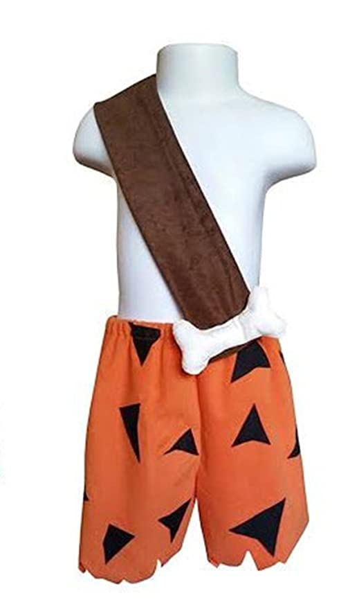 amazoncom perfect pairz pebbles and bamm bamm halloween separately clothing