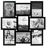 Best Malden International Designs Collage Photo Frames - Malden International Designs 8304-957 9-OP 5 X 7 Review