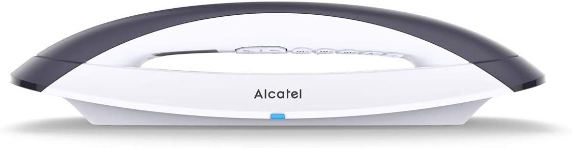 Alcatel Smile Grey Design